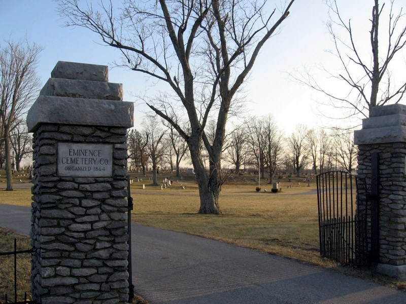 Eminence Cemetery