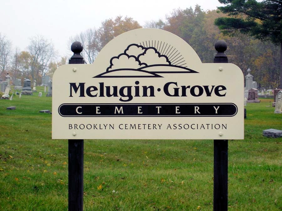 Melugin Grove Cemetery