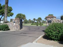 St. Francis Cemetery